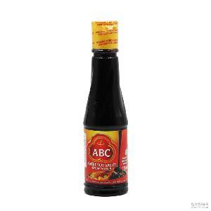 ?#39057;?#39184;厅厨房调料135ml ABC牌甜酱调味品 进口食品 印尼ABC酱油