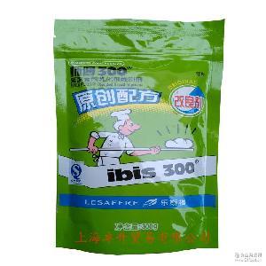 烘焙原料法国燕子师傅面包改良剂改善口感原包装乐斯福300g*24包