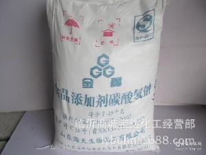 食品添加剂小苏打 供应小苏打 潍坊海天金晶小苏打 碳酸氢钠