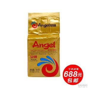 安琪酵母金裝耐高糖高活性干酵母 面包發酵粉100g 烘焙面包酵母粉