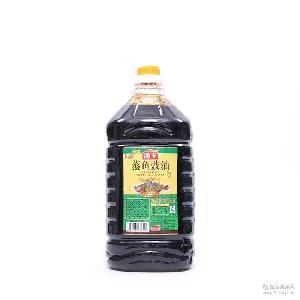 海天 蒸鱼豉油 4.9L*2桶。。发物流129元