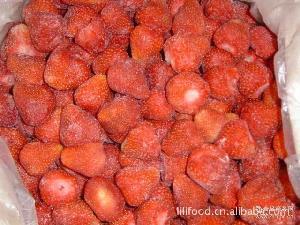 密保 n 速冻草莓 冷冻草莓 甜查理 IQF草莓 h ,39 美13 全明星