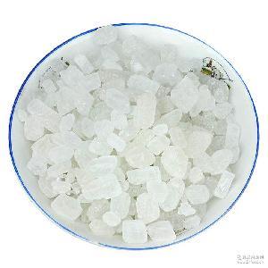 袋 白冰糖 祥原牌冰糖 34斤 一级单晶体冰糖 糖