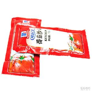 10g 装味好美小沙司 味好美番茄沙司 KFC薯条 番茄酱