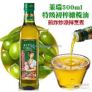 Espanola西班牙進口特級初榨橄欖油500ml*12 萊瑞La 涼拌熱炒