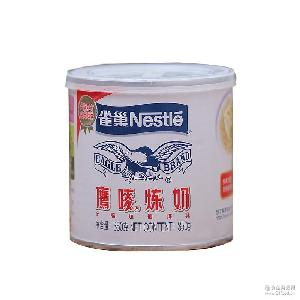 雀巢 鹰唛炼乳炼奶 350g*48