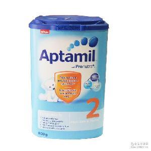 现货德国进口aptamil奶粉 爱他美3进口婴儿奶粉段保税仓发货