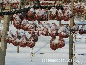 維代爾 威代爾 冰葡萄凍果 集安