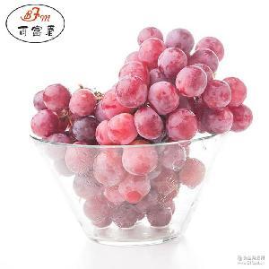 新鮮水果產地直供香甜紅提葡萄 新品上市紅提葡萄