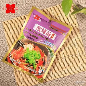 热水冲泡方便酸辣汤 厂家直销 速食汤料 低价批发零售 一件代发