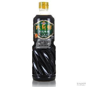 欣和 特级酱油 1L*12瓶 整箱调味酱油 六月鲜
