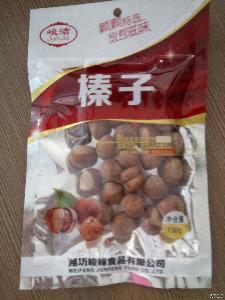 榛子小包裝130g/袋休閑食品批發廠家直銷