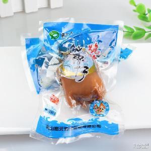 5斤 香辣真空小包装 舟山特产海鲜休闲小吃零食品 富元烧烤鱿鱼仔