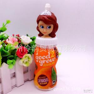 进口 24支一箱 英国 每日乳酸菌饮料 芒果味 188ml 批发