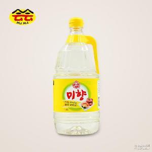 腌制肉类更嫩爽口 米香1.8L 韩国进口奥土基奥多基不倒翁味香