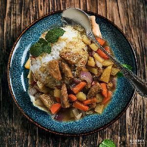 天然草本植物多种吃法185g 泰国原装进口绿咖喱鲭鱼罐头野生捕捞