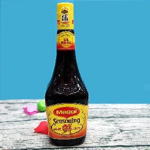 雀巢 酱油促销 美极鲜味汁酒店 酱油 美极鲜酱油800ml