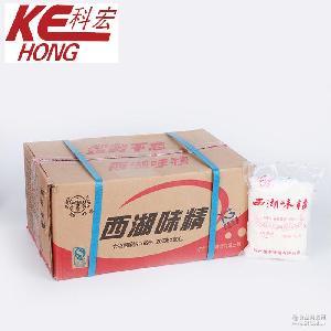 400g*25包/箱 400g西湖味精 西湖