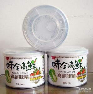 果蔬萃取 新货台湾味全味精 全素食调料味全高鲜200g