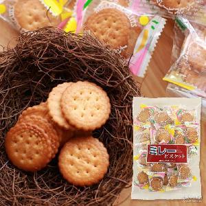 平野美樂園小圓餅/小米脆餅180g奶香酥脆 批發日本進口零食餅干