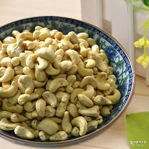 干果特產零食 未漂白原味腰果仁 生腰果 優質原味堅果批發