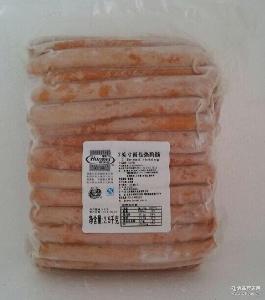 热狗店专用产品 2.5kg 荷美尔七英寸面包热狗肠 原装加工肉类
