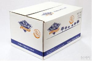 Diamond藍鉆杏仁片扁桃仁片烘培原料蛋糕配料 11.34kg 美國Blue