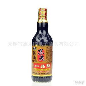 头抽一品鲜生抽 东夫头抽一品鲜500ml*24瓶 酿造酱油凉拌炒菜蘸料