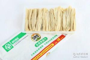 豆黄金天然腐竹(大豆制品)