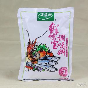 太太乐鲜味宝增鲜型调味料火锅炒菜熬汤烧烤代替味精500 厂家直销