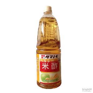 【日本進口】玉之井米醋