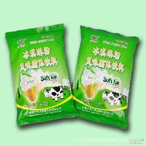 冰激凌粉 新華方 冰淇淋粉 奶昔粉 軟冰淇淋粉 正品1000克廠家批