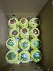 香甜一件代發包郵 新品混裝(百香果3斤+青檸檬2斤)5斤裝
