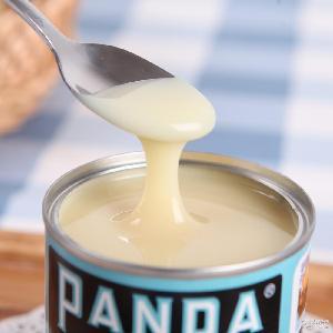 包邮正品熊猫炼乳350g 烘焙专用炼奶 蛋挞面包 奶茶提奶味增品质