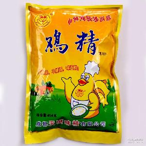 廠家批發 雞精 誠招代理 佛廚454g鮮香味美 調味品