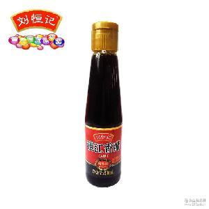 厂家直销 可委托加工 镇江香醋 刘恒记 迷你装 贴牌 醋