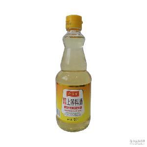 去腥提鲜 料酒 家常炒菜调料 刘恒记代加工贴牌 超值 调味品