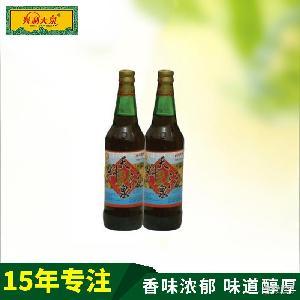 调味品料酒 厂家供应 饭店调味品北京料酒现货