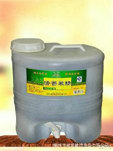 批發調味品 銷售廠家直銷釀造食醋5升煙臺米醋調味品直供