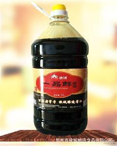 一品鮮醬油 原汁原味調味品代理 供應釀造醬油 特級味極鮮