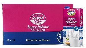 新日期 活動促銷 特價優惠 德國爆款薩克森一升全脂牛奶