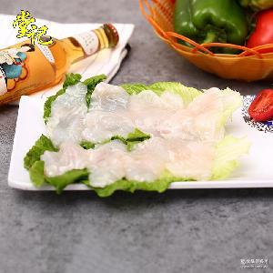 休閑小食 巴沙魚片 廣東精品小吃 冰凍熟食產品廠家批發 生魚片