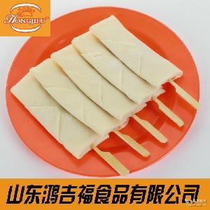 鸿吉福港式素春卷 春卷 酒楼餐厅下午茶点心速冻米面制品 直供
