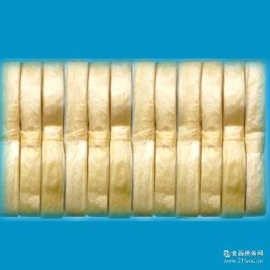 质信天然肠衣长期供应批发品质高九路40/42mm直径套杆肠衣