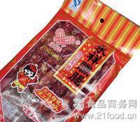 特色臘腸500g真空包裝 品質保障宏業 中山特產 永祥臘味 老字號