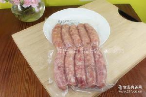 真材实料 台湾纯手工原味香肠 正宗 许氏壹哥出品 进口 高品质