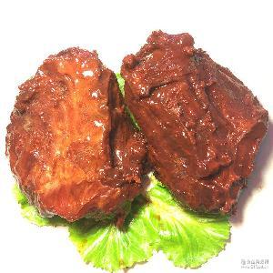 酱卤肉 五香洲10KG酱香牛肉制品肉质酥软风味浓郁冷藏制品
