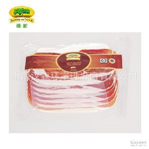 塞拉诺火腿切片 白猪后腿 橡影西班牙火腿