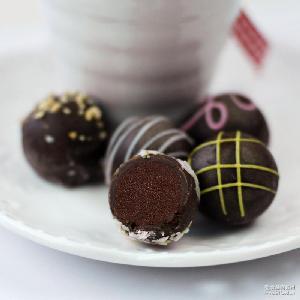 巧克力禮盒 純可可脂手工巧克力 生日禮物 夾心巧克力 酒心巧克力