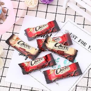 散装批发糖果系列 休闲零食 浓香巧克力(代可可脂)